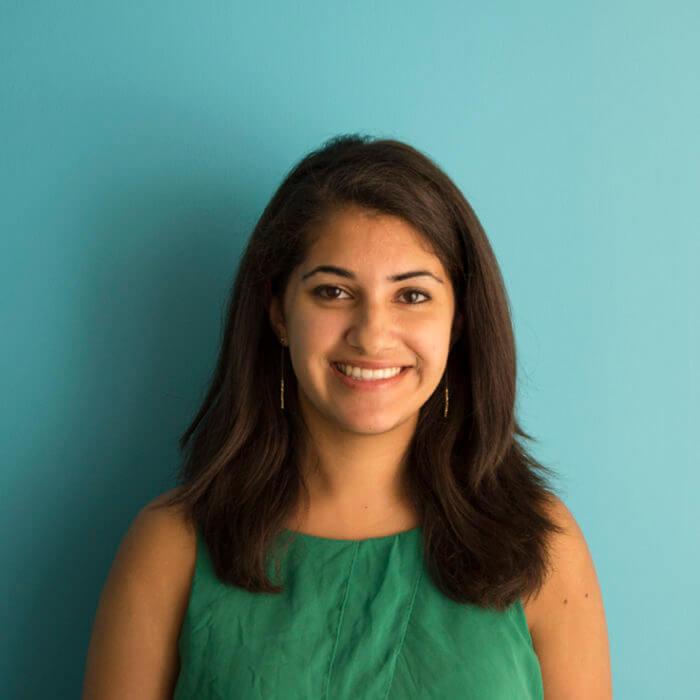 Image of Meera Suresh