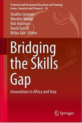 BridgingTheSkillsGapAfricaAsia