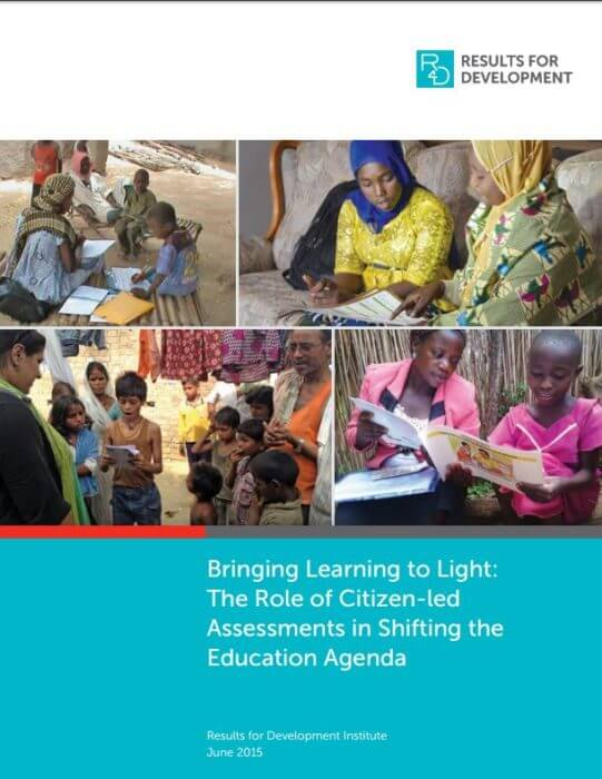Bringing Learning to Light