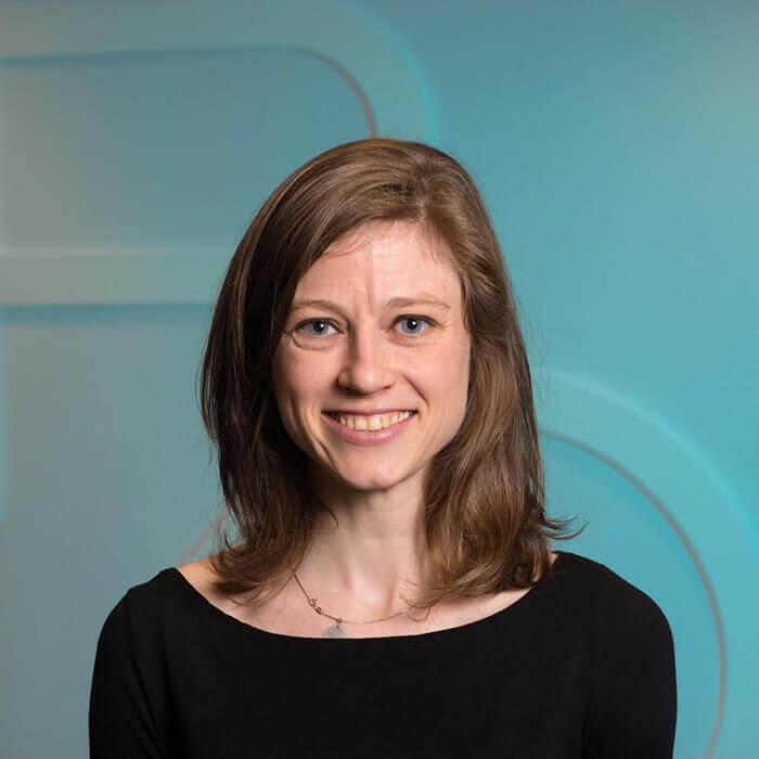 Image of Caroline Poirrier