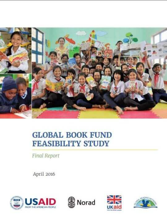 Global Book Fund Study