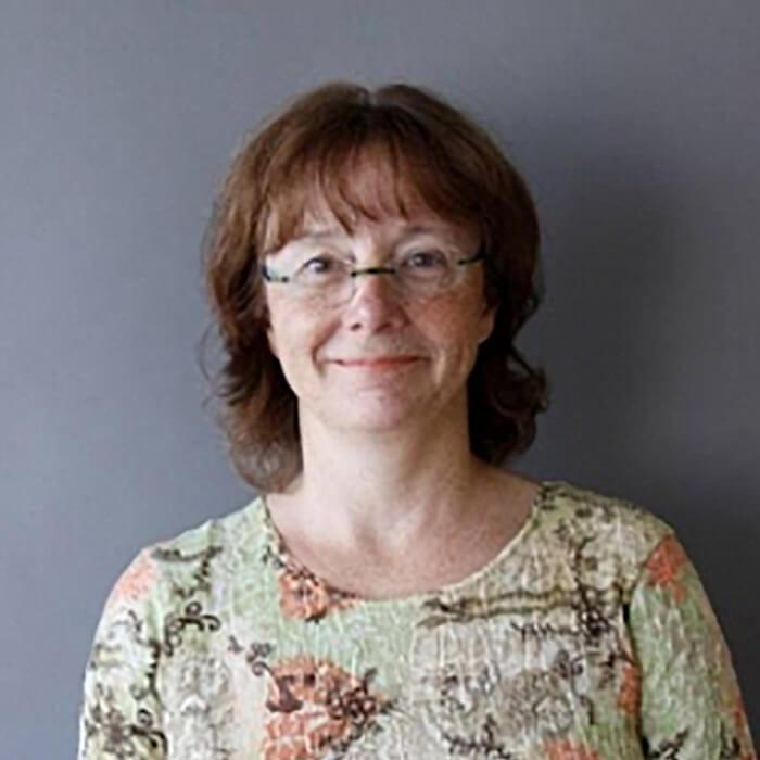 Image of Helen Saxenian