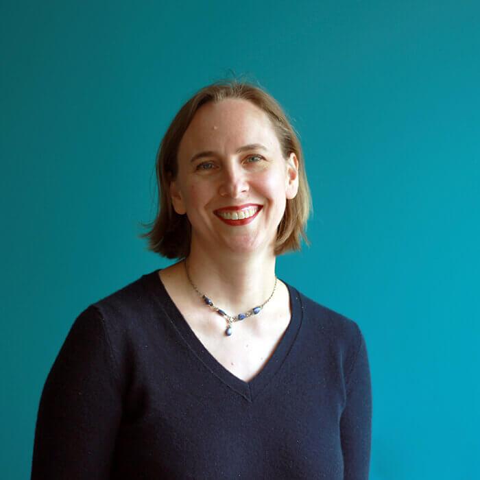 Image of Laurel Hatt