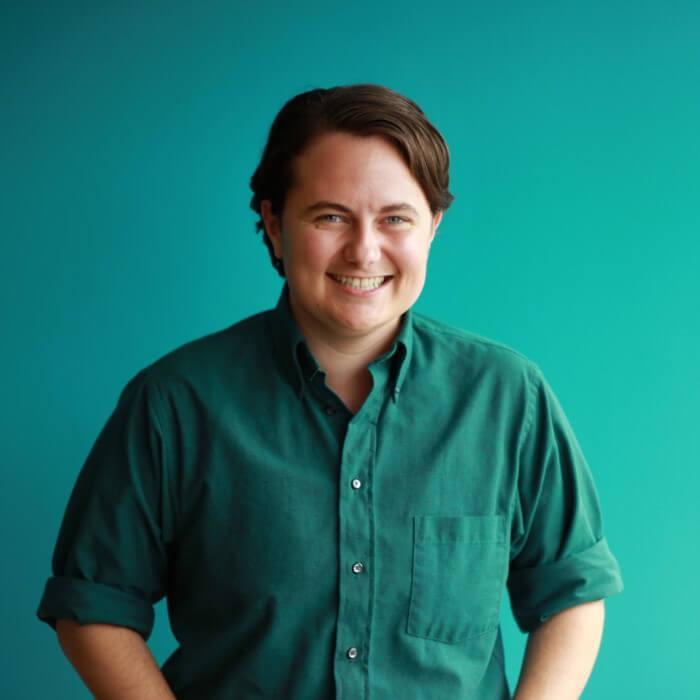 Image of Morgan Benson