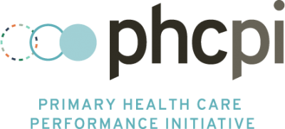 Primary Healthcare Performance Initiative