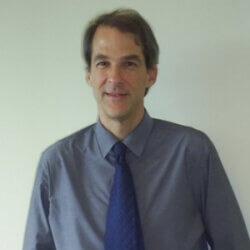 Image of Paul Wilson