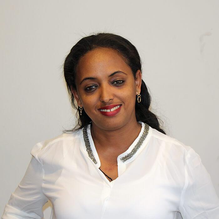 Image of Yewedalem Tesfaye